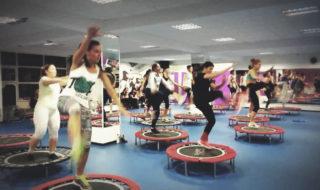Super Class <small>[Super Jump + Body Work]</small>