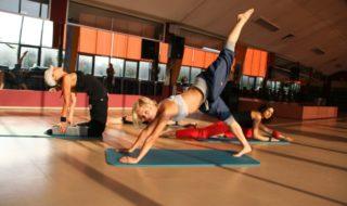 Body Art of Motion