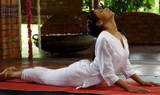 Шри Шри йога