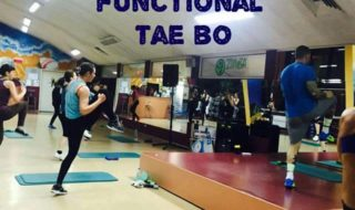 Functional Tae Bo