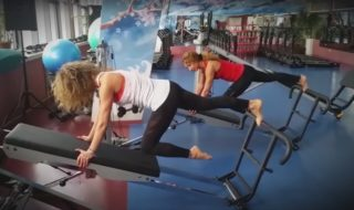 Gravity Pilates Yoga