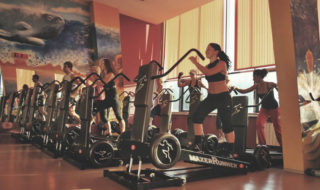 Fat Burning Class